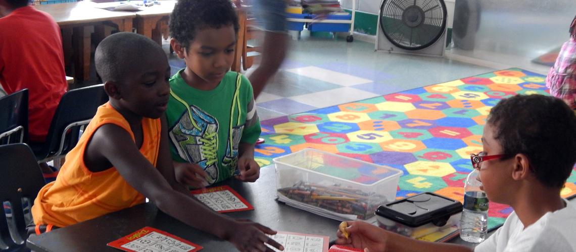 powel4 - Kindergarten Schools In West Philadelphia